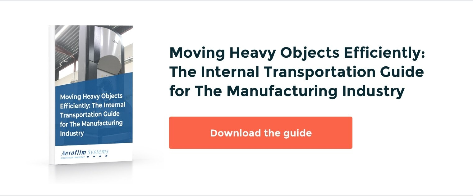moving heavy objects