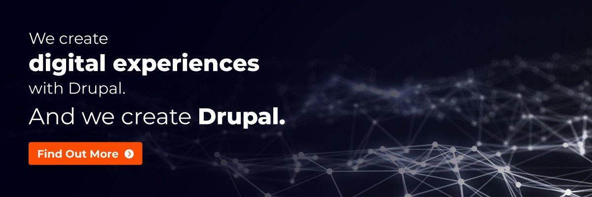 Drupal-CTA