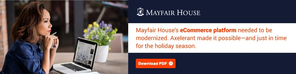 Mayfair Case Study Download