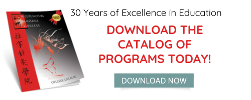 Download A Catalog for Acupuncture and Massage School