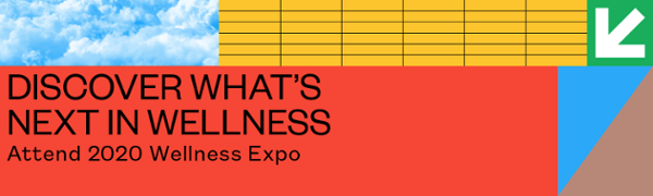 Attend 2020 Wellness Expo