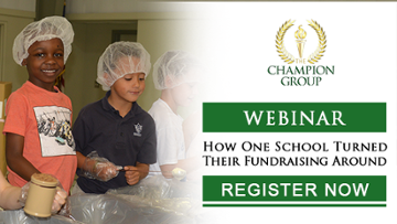 Webinar: How One School Turned Their Fundraising Around