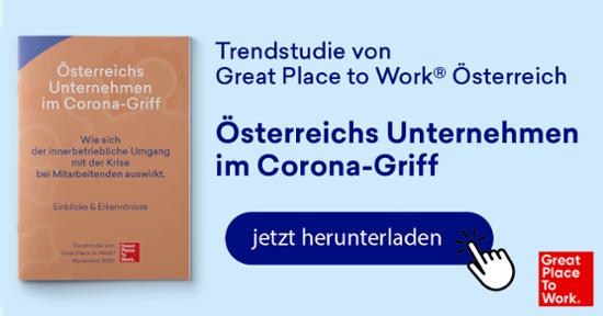 CTA Österreichs Unternehmen im Corona-Griff