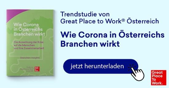 CTA Wie Corona in Österreichs Branchen wirkt