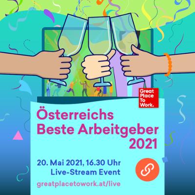 Zum Live-Stream-Event