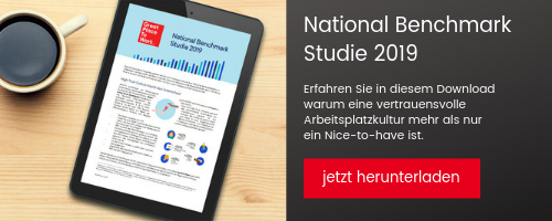 National Benchmark Studie 2019