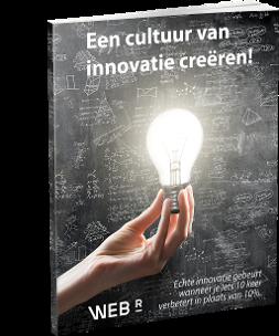 White Paper Innovatieve cultuur