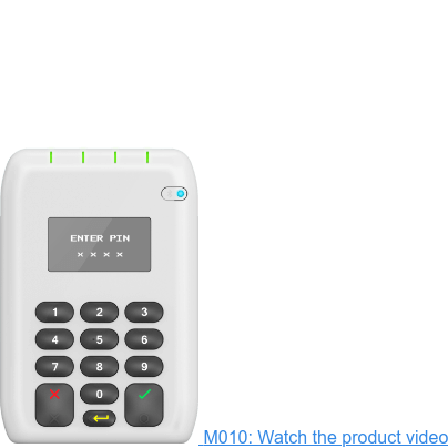 M010: Watch the product video