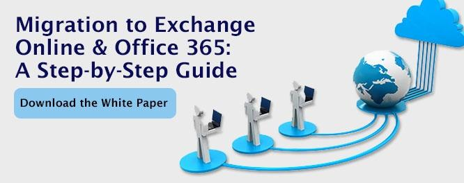 Guide to Migration to Exchange Online and Office 365