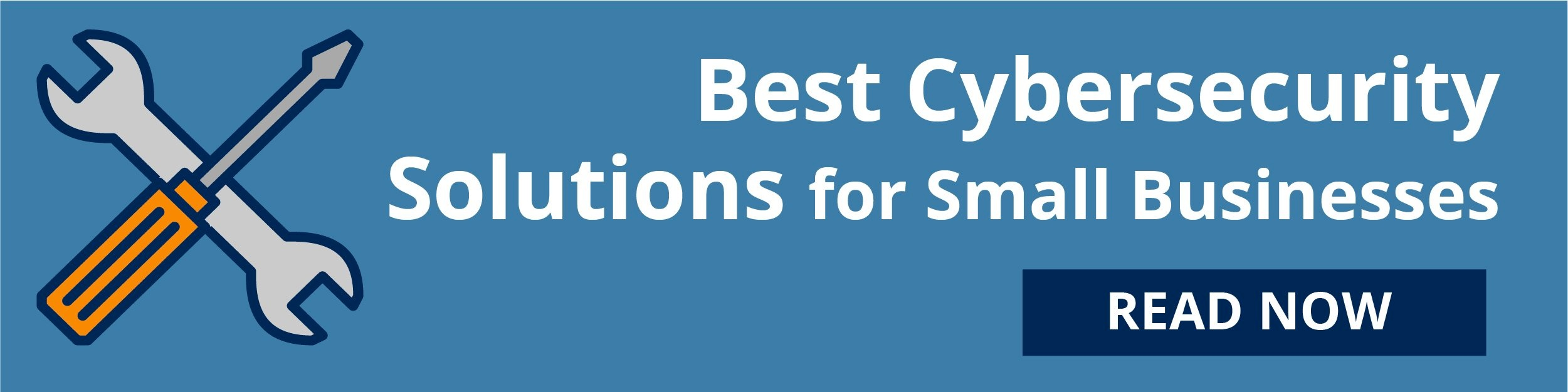 Blog - Best Cybersecurity Solutions for Small Businesses