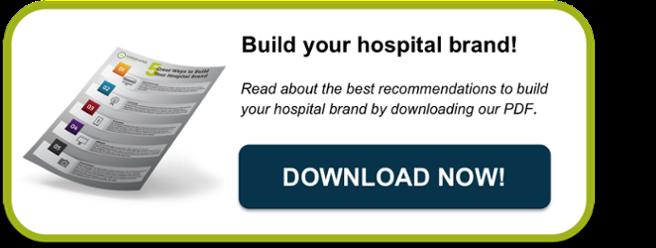 Build hospital brand