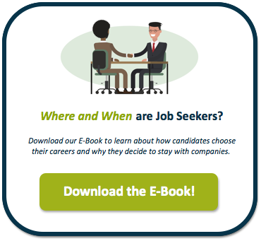 The Job Seeker's Journey