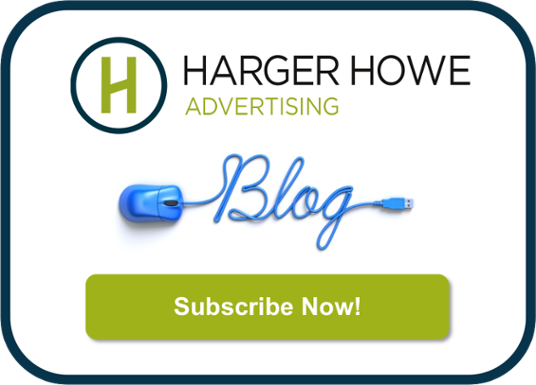 Subscribe to the Blog!