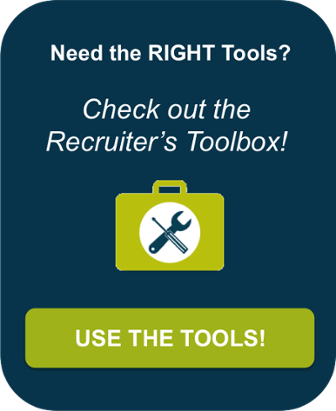 recruiter's toolbox