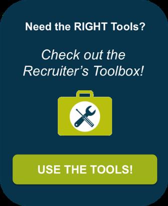 recruiter's toolbox