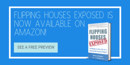 Check Out Flipping Houses Exposed on Amazon
