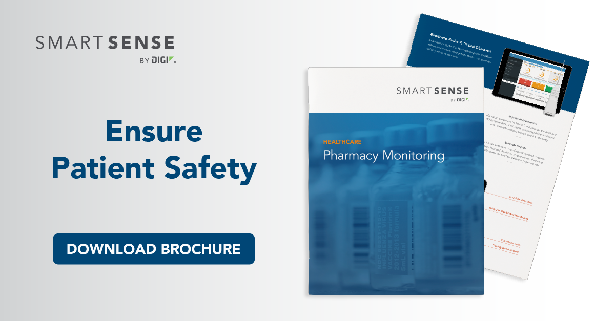 patient safety brochure