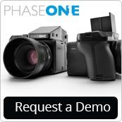 Phase One Solutions at Vistek
