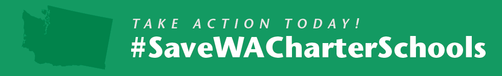 Save Washington Charter Schools!