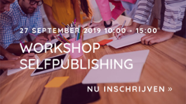 workshop selfpublishing