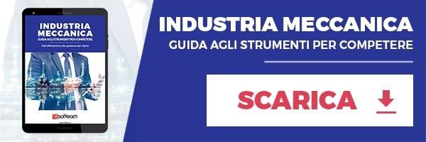 CTA_Industria meccanica - Guida agli strumenti per competere: dall'offertazione alla gestione dei clienti