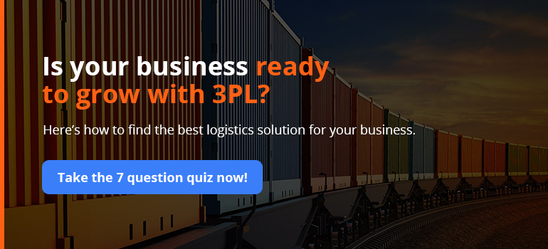 Is your business ready to grow with 3PL?