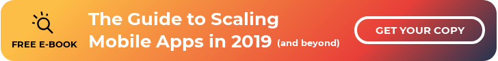 Stack Guide to Scaling Mobile Apps in 2019 Ebook Download