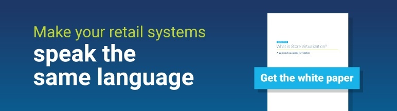 Make retail systems and devices speak the same language -- get the white paper