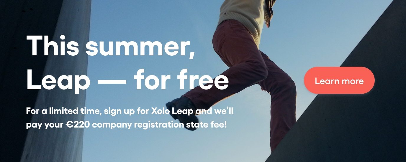 Leap for free? All. Summer. Long!