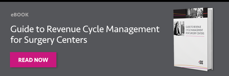 eBook: Guide to Revenue Cycle Management for Surgery Centers