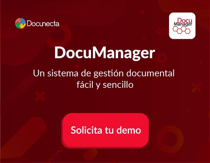 DocuManager Demo