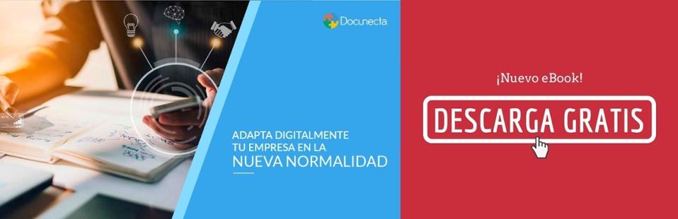 Adapta digitalmente tu empresa en la nueva normalidad