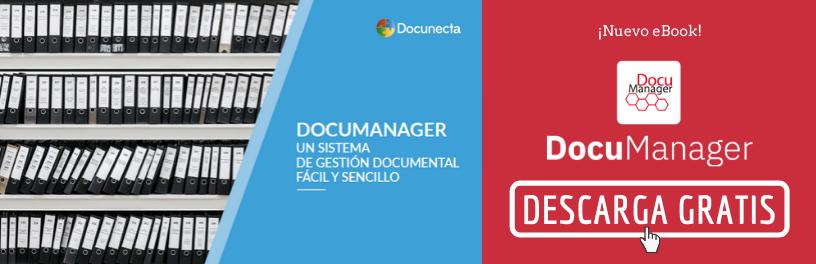 DocuManager Un sistema de gestión documental fácil y sencillo