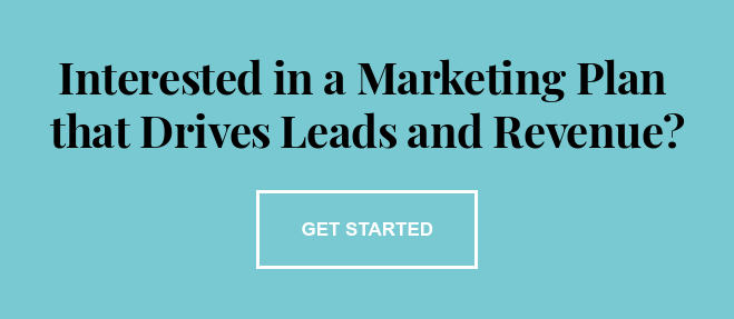Interested in a Marketing Plan  that Drives Leads and Revenue? Get Started