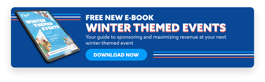 Free Winter Themed Events Guide