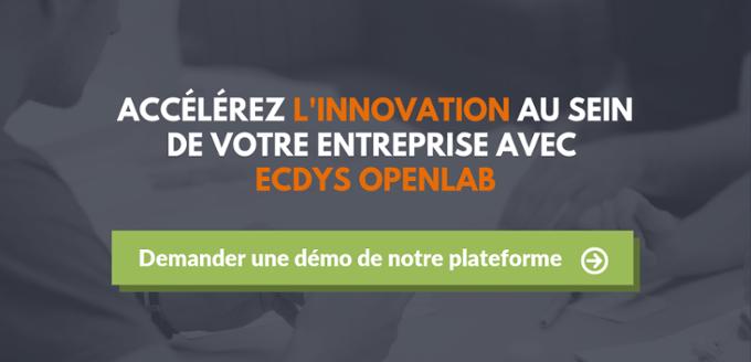 Demandez une démo de notre plateforme ECDYS OpenLab