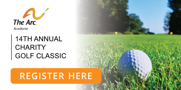 Arc of Acadiana Charity Golf Classic