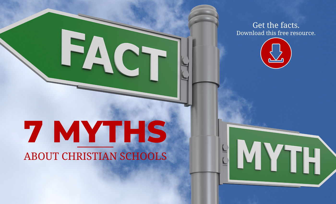 Myths About Christian Schools