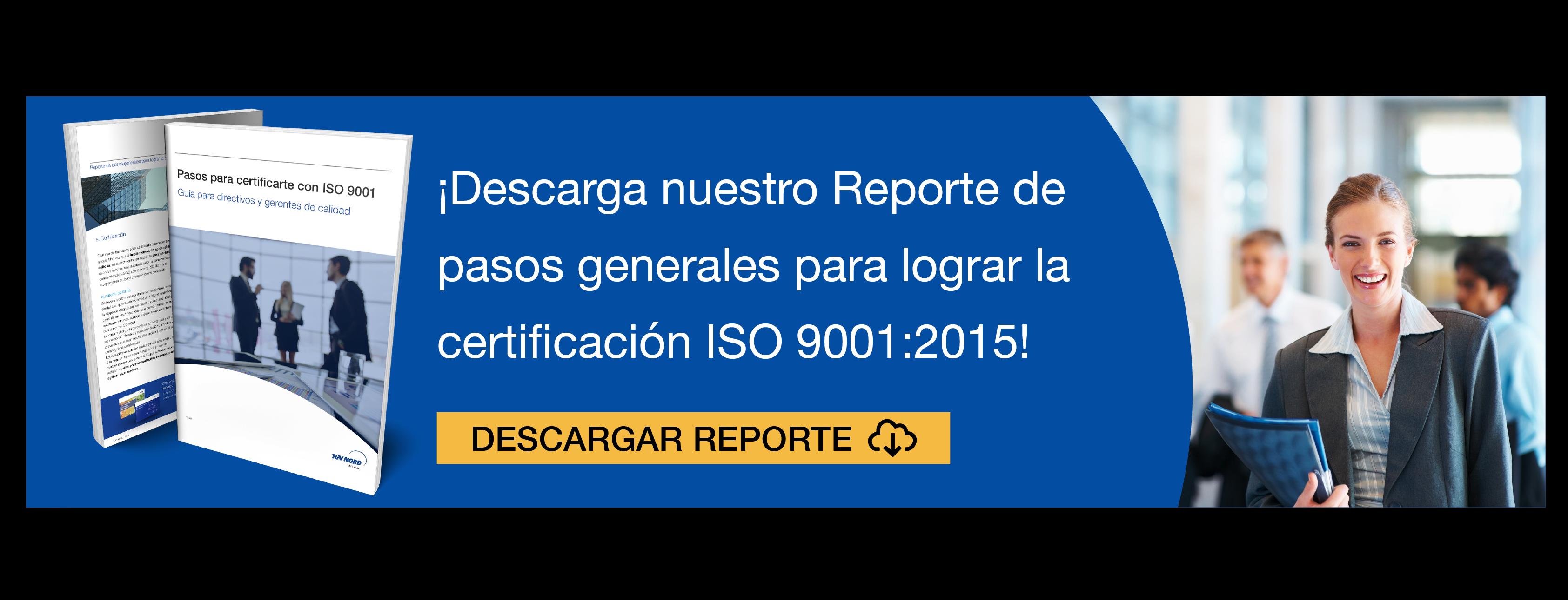 Pasos para lograr certificación cta