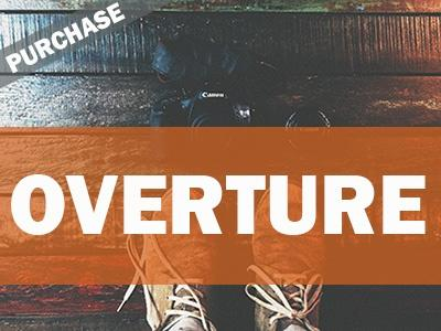 Overture CTA
