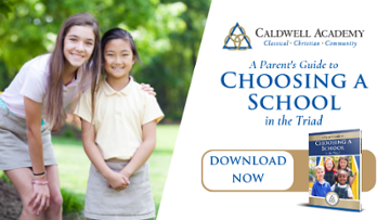 A Parent's Guide to Choosing a School in the Triad