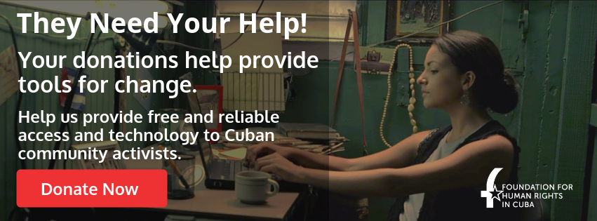 Donate to the Connect Cuba Program