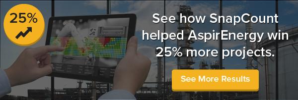 AspirEnergy - SnapCount - Retrofit Case Study