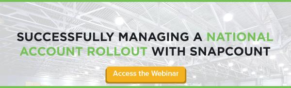 Successfully Managing National Accounts Webinar