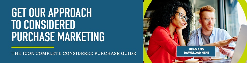 Considered Purchase Marketing Guide
