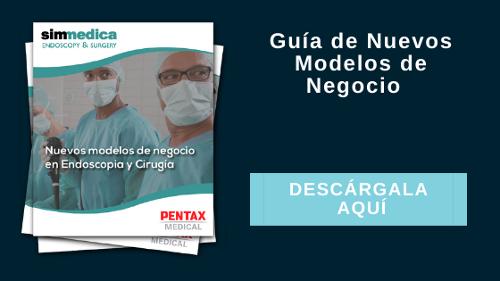 Guía de Nuevos Modelo de Negocio para Endoscopia y Cirugía