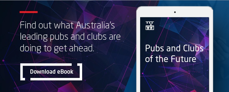 Pubs and Clubs of the Future