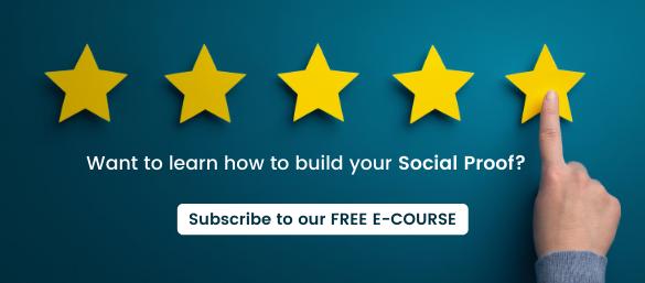 Social-Proof-E-course-Subscribe