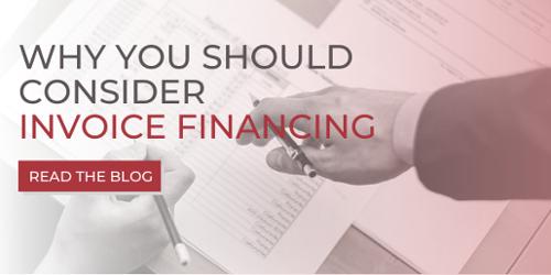 invoice finance