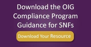 OIG Compliance Program Guide